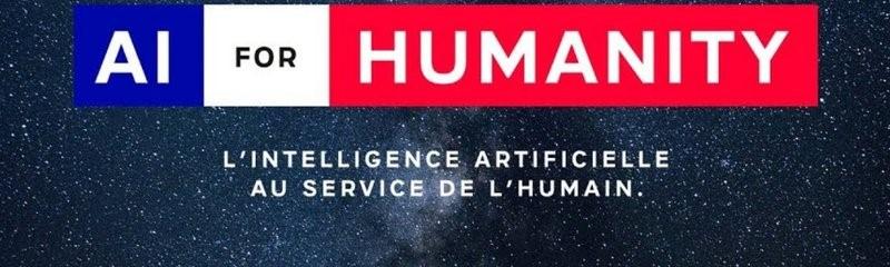 AI For Humanity : Journée conférence au Ministère de l'économie et des finances.