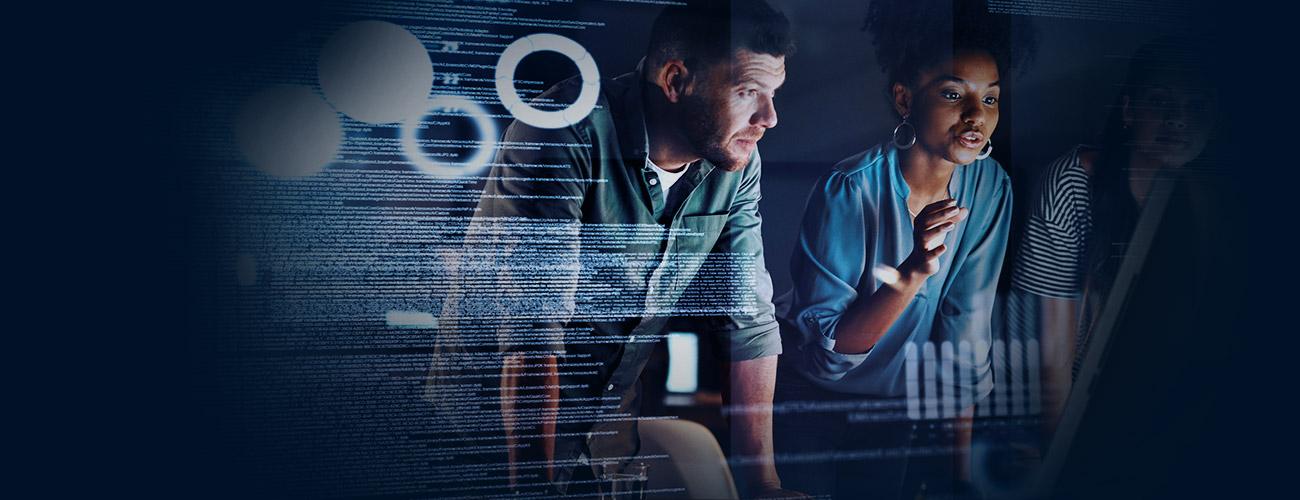 Optimisation des process entreprise avec l'intelligence artificielle
